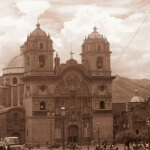 Cusco Cathedral, Cathedral Basilica of the Assumption of the Virgin, Cusco