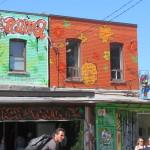 Roach Rama, Kensington Market, Toronto