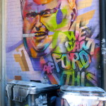 Rob Ford, We Can't Afford
