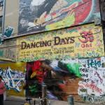 Street Art Toronto