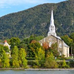 St. Hilaire Parish, Quebec