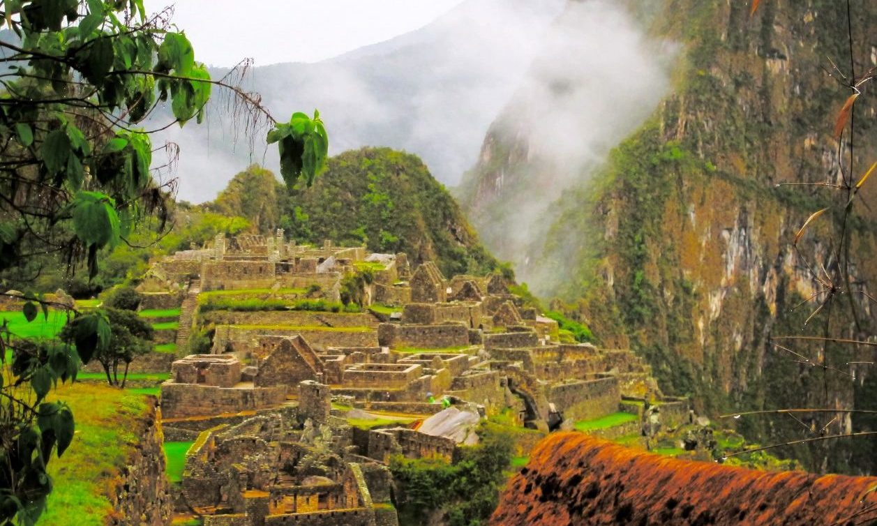 How to Book Machu Picchu tickets