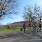 Spring is sprung when everyone is back on their bike!